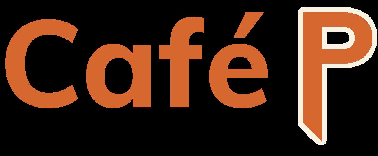 Cafe P logo