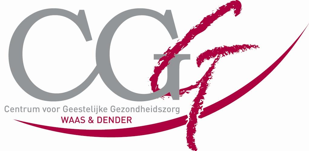 logo van CGG