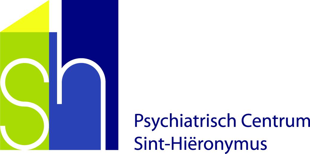 logo van PC Sint-Hieronymus