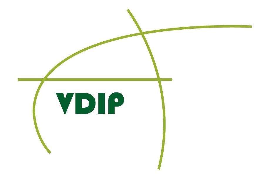 logo van VDIP