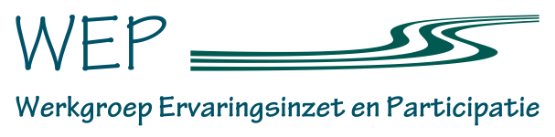 logo van WEP