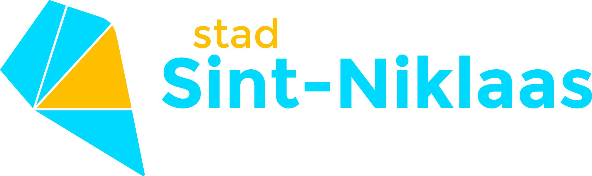 logo van Stad Sint-Niklaas